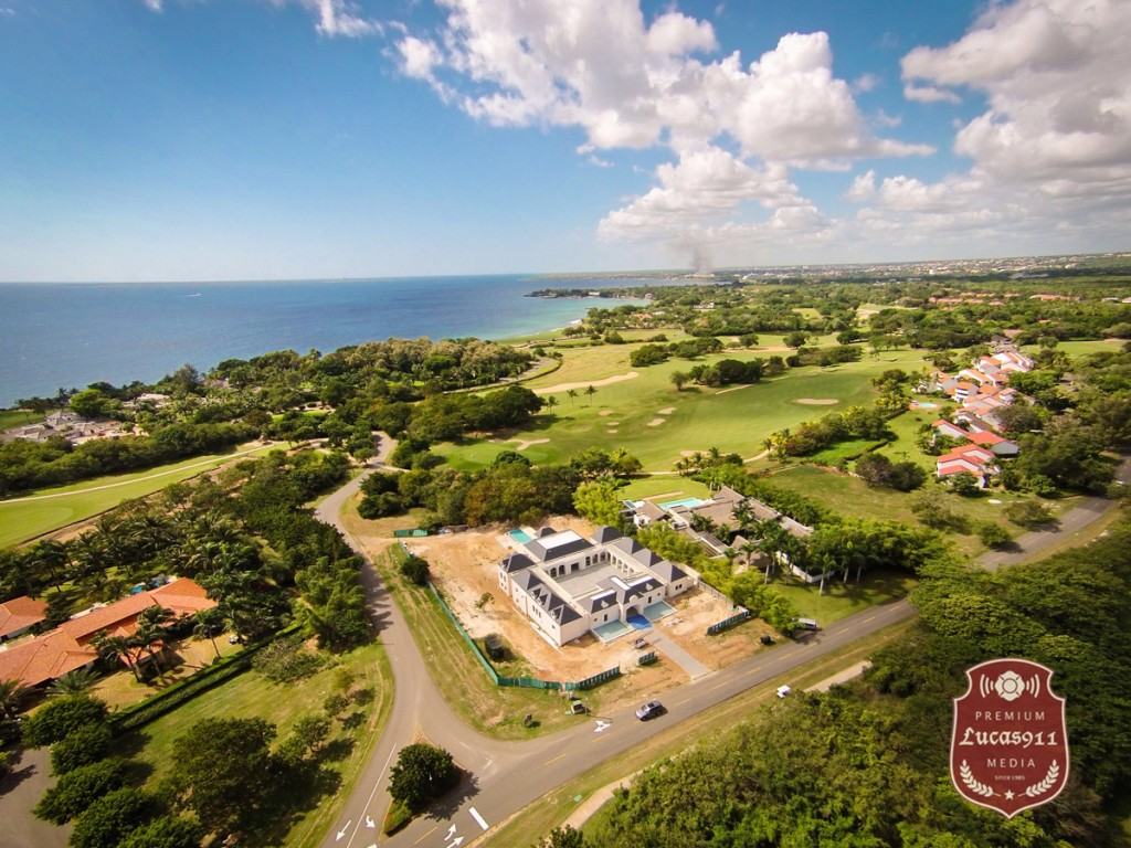 La Romana, Dominican Republic -Update on current construction project